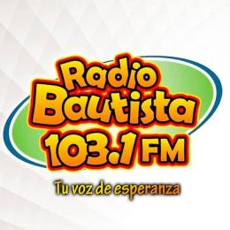 Escuchar en vivo Radio Radio Bautista 103.1 FM de Managua