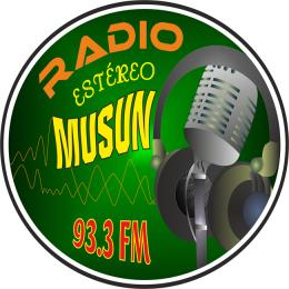 Radio Estéreo Musun 93.3 FM (0)