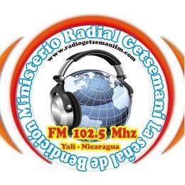 Estéreo Getsemani 102.5 FM (Jinotega)