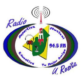 Radio Uraccan Rosita En Línea 94.5 FM