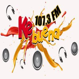 Escuchar en vivo Radio Ke Buena 107.3 FM de 0
