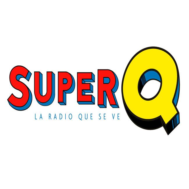 Logotipo de Súper Q 90.5 FM