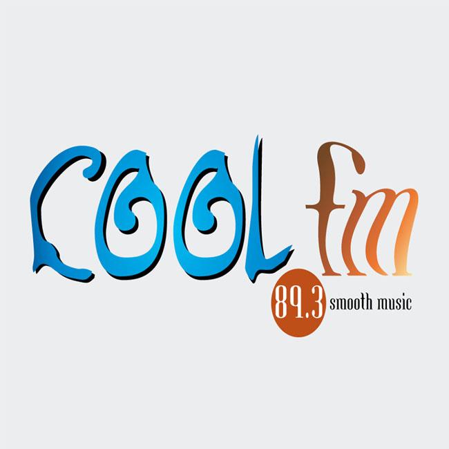 Logotipo de Cool 89.3 FM