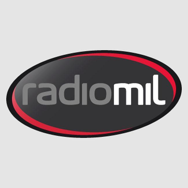 Logotipo de Radio Mil 103.9 FM