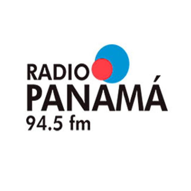 Logotipo de Radio Panamá 94.5 FM