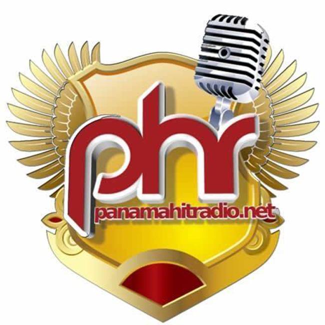 Logotipo de Panamá Hit Radio
