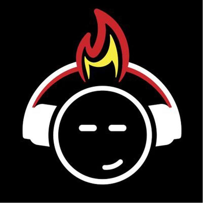 Logotipo de Caliente 96.9 FM