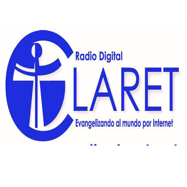 Logotipo de Radio Claret Digital
