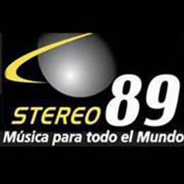 Escuchar en vivo Radio Stereo  89 FM de Colon