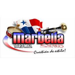 Escuchar en vivo Radio Marbella Stereo 104.3 FM de Colon