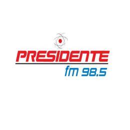 Escuchar en vivo Radio Stereo Presidente 98.3 FM de Herrera