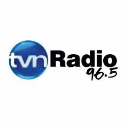 Escuchar en vivo Radio TVN Radio 96.5 FM de Panama
