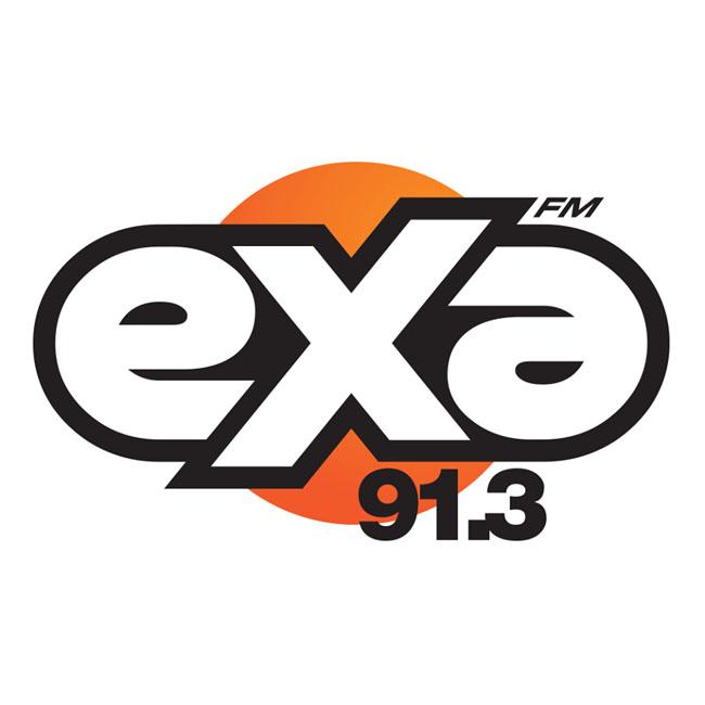 Logotipo de Exa 91.3 FM