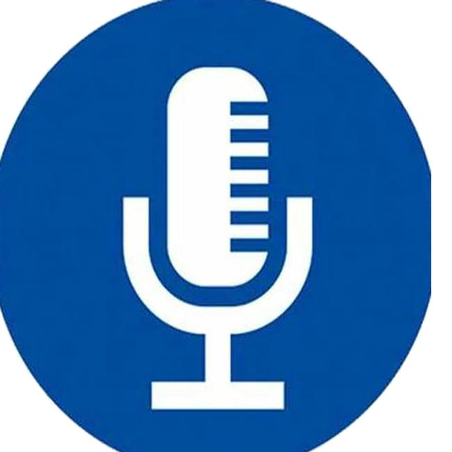 Logotipo de Radio Bautista 89.7 FM