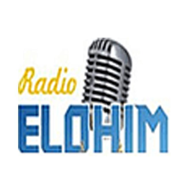 Logotipo de Radio Elohim 1120 AM