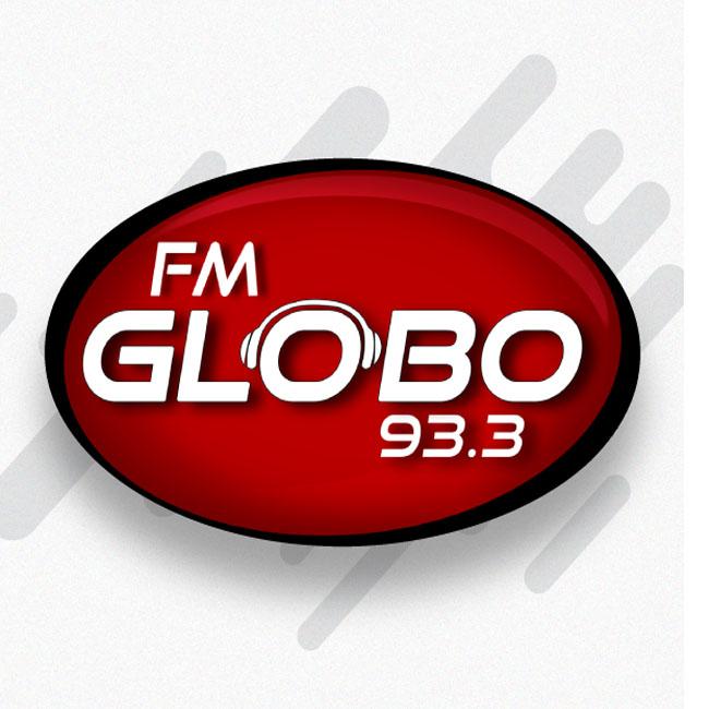 Logotipo de FM Globo 93.3