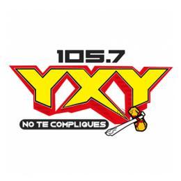 YXY Radio En Línea - 105.7 FM