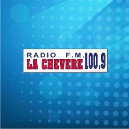 Escuchar en vivo Radio Radio La Chevere 100.9 FM de San Salvador