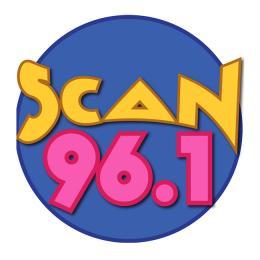 Escuchar en vivo Radio Scan 96.1 FM de San Salvador