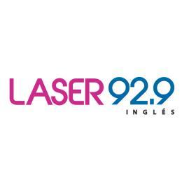 Radio Laser Inglés En Vivo 92.9 FM