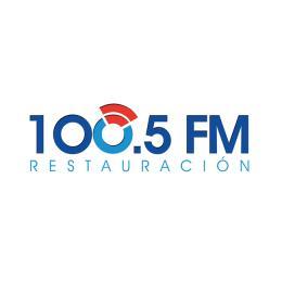 Escuchar en vivo Radio Radio Restauración 100.5 FM de San Salvador