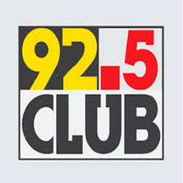 Radio Club 92.5 FM (San Salvador)