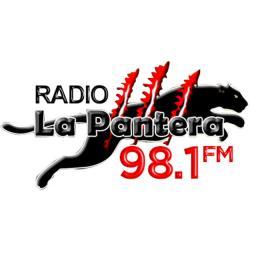 La Pantera en línea 98.1 FM