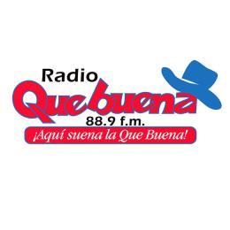 Radio Que Buena en línea 88.9 FM
