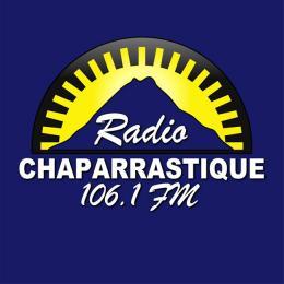 Escuchar en vivo Radio Radio Chaparrastique 106.1 FM de San Miguel