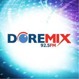 Escuchar en vivo Radio Radio Doremix 92.5 FM de Santa Ana