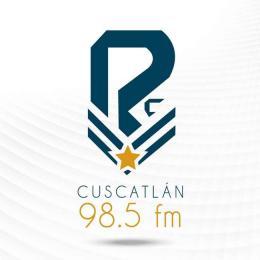 Escuchar en vivo Radio Radio Cadena Cuscatlán 98.5 FM de Cuscatlan