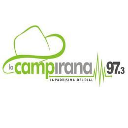 Radio La Campirana de Metapán en Línea