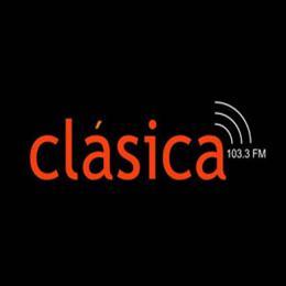 Radio Clasica, 103.3 FM En Línea