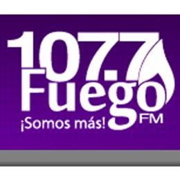 Escuchar en vivo Radio Radio Fuego 107.7 FM de San Salvador