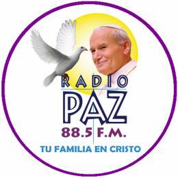 Radio Paz en Vivo - 88.5 FM