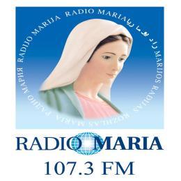 Escuchar en vivo Radio Radio María 107.3 FM de San Salvador