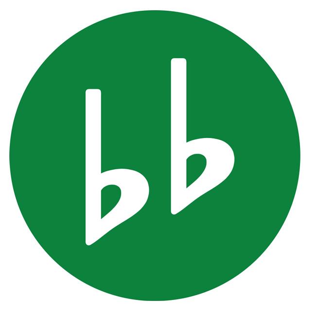 Logotipo de Radio Babel 97.1 FM