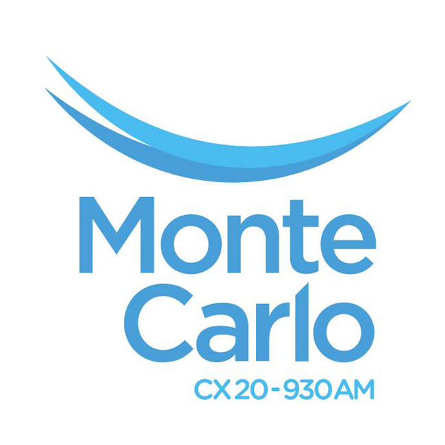 Logotipo de Monte Carlo 930 AM