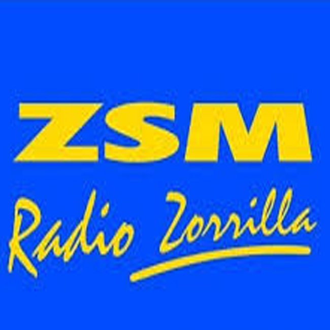 Logotipo de Radio Zorrilla 1400 AM