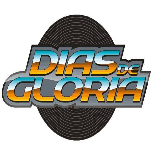 Logotipo de Dias de Gloria 101.9 FM