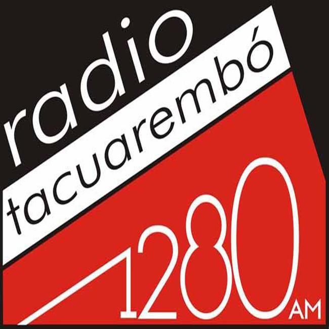 Logotipo de Radio Tacuarembó 1280 AM