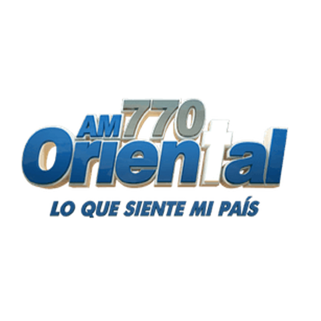 Logotipo de Oriental 770 AM