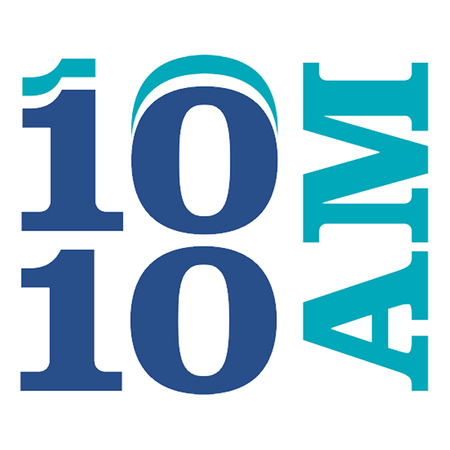 Logotipo de Radio 1010 AM