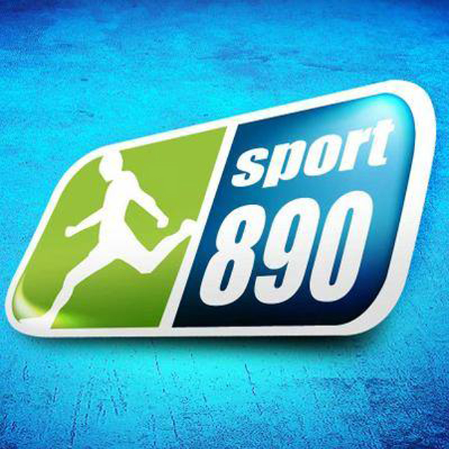 Logotipo de Sport 890 AM