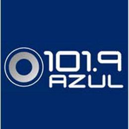 Escuchar en vivo Radio Azul 101.9 FM de montevideo