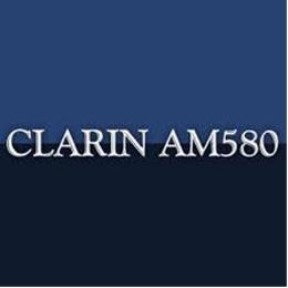 Escuchar en vivo Radio Radio Clarín 580 AM de montevideo