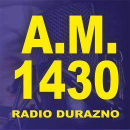Escuchar en vivo Radio Radio Durazno 1430 AM de Durazno