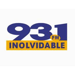 Escuchar en vivo Radio Inolvidable 93.1 FM - Las Piedras de Canelones