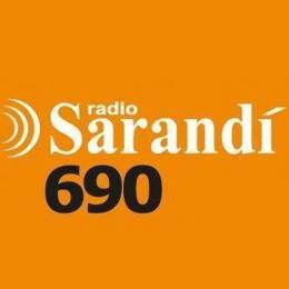 Escuchar en vivo Radio Sarandí 690 AM de montevideo
