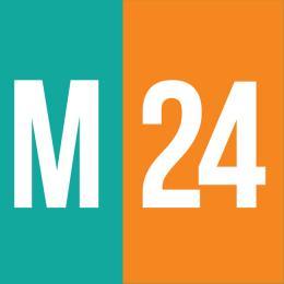 Escuchar en vivo Radio M24 97.9 FM de montevideo